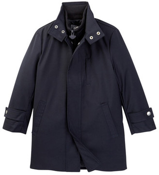 Appaman Gotham Coat (Toddler, Little Boys, & Big Boys) $113 thestylecure.com
