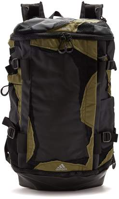 adidas Camo Decon backpack