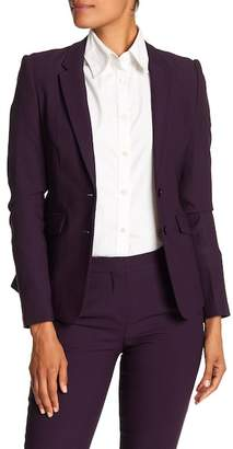 BOSS Jonalua Stretch Wool Suit Jacket (Regular & Petite)