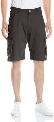 Wrangler Men's Genuine Tampa Cargo Short