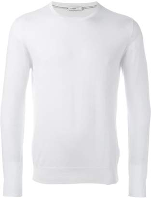 Paolo Pecora round neck sweatshirt