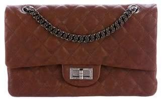 Chanel Caviar Reissue 225 Flap Bag
