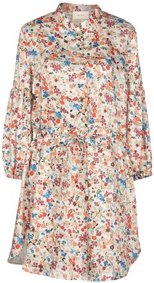 Vicolo Short dresses - Item 34875348QH