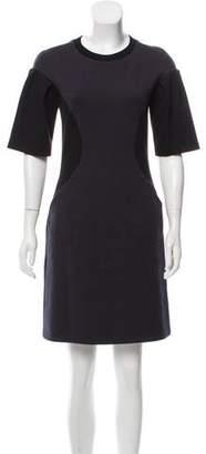 Marni Colorblock Sheath Dress