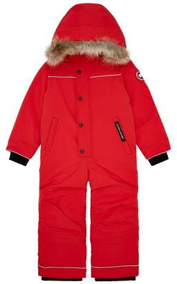 8e5ee2fa0 Baby Snowsuit - ShopStyle UK