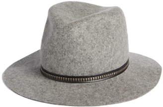 Treasure & Bond Wool Felt Hat
