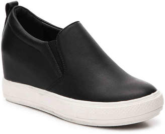 Wanted Stowe Wedge Sneaker - Women's