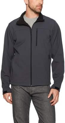 Hawke & Co Men's Softshell Jacket