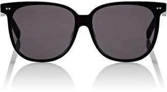 Celine Women's Oversized Rounded Square Sunglasses