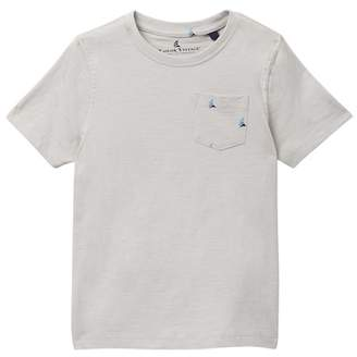 Tailor Vintage Printed Pocket Tee (Toddler Boys)