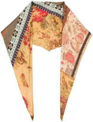 Pierre Louis Mascia Pierre-Louis Mascia Aloe scarf