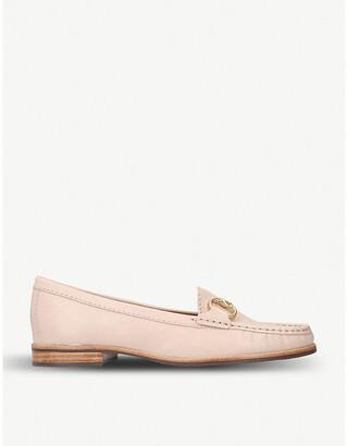 Carvela Comfort Click leather loafers