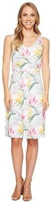 Tommy Bahama Notorious B.O.P. Short Dress Women's Dress