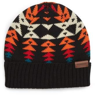 Pendleton Merino Wool Knit Beanie
