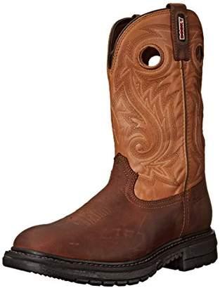 Rocky Men's RKW0099 Western Boot