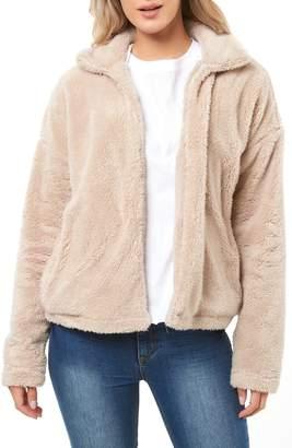 O'Neill Fuzzy Jacket