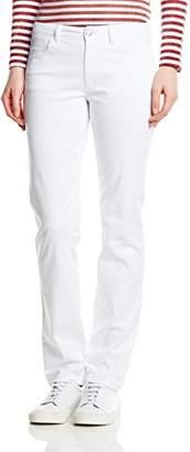 Benetton Women's Slim Trouser,(Manufacturer Size:44)