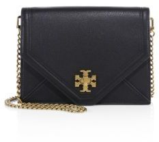 Tory Burch Tory Burch Kira Leather Crossbody Bag
