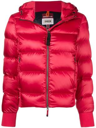 Parajumpers classic padded jacket