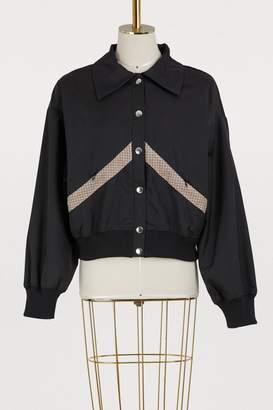 Aalto Nylon jacket