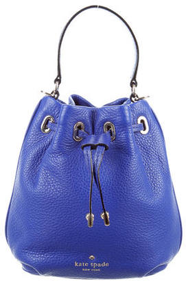 Kate Spade New York Cobble Hill Wyatt Bag $175 thestylecure.com