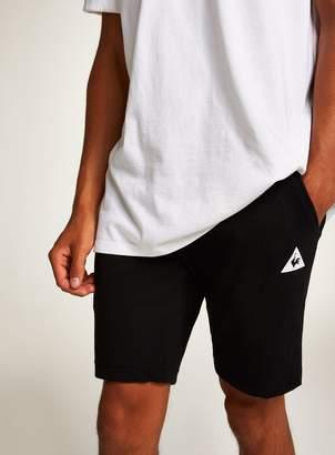 Topman LE COQ SPORTIF Black Shorts*