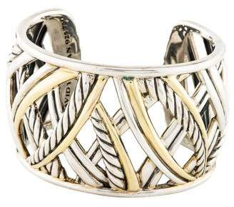 David Yurman Papyrus Cuff