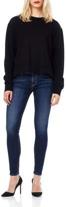 Hudson Jeans Krista Skinny Solo