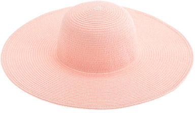 J.Crew Summer straw hat