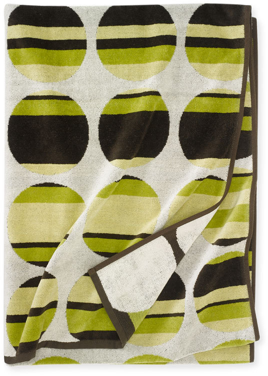 Nordstrom Print Beach Towel