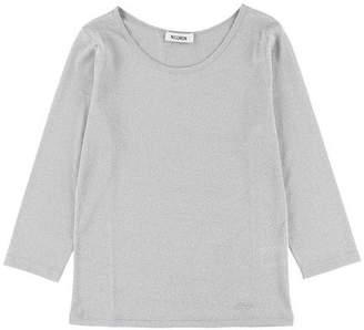 NiCORON 7SベーシックTシャツ