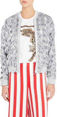 Sass & Bide Too Much Is Not Enough Jacket