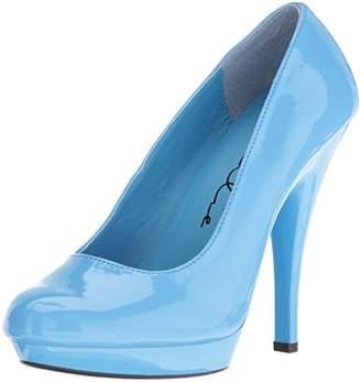 Ellie Shoes Women's 521-femme-w Dress Pump