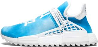 adidas PW HU Holi NMD MC 'Peace' - Core Blue/Core White