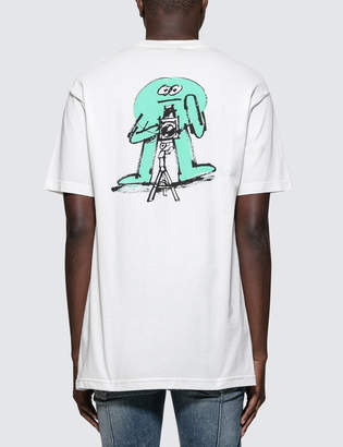 The Quiet Life Jarvis Camers S/S T-Shirt