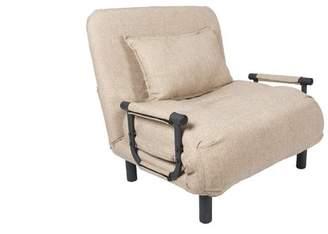 Ebern Designs Roaden Single Sleeper Convertible Sofa
