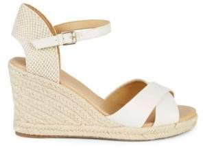 Nine West Joydyn Wedge Espadrilles