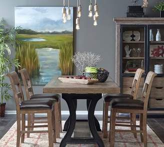 Pottery Barn Lucy Bar Height Dining Table