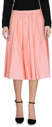 Vdp Club 3/4 length skirt
