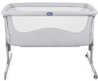 Chicco Next 2 Me Side Sleeping Crib Elegance