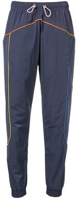 Mira Mikati piped track pants