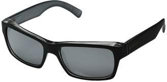 Von Zipper VonZipper Fulton Plastic Frame Sport Sunglasses