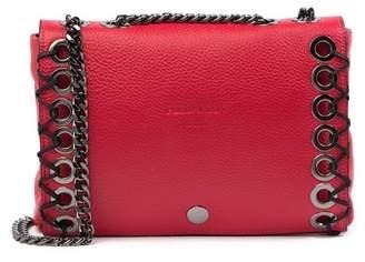 Persaman New York Carissima Leather Shoulder Bag. Nordstrom Rack ... 0d259ff8c605a