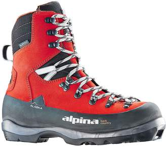 Alpina Alaska Heat Boot - Men's