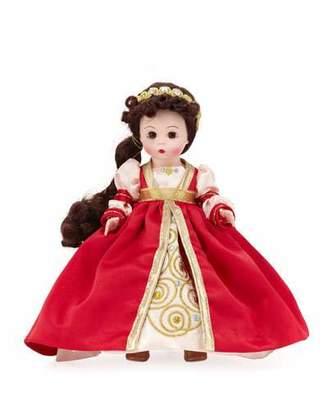 Madame Alexander Dolls Italian Principessa Wendy Doll