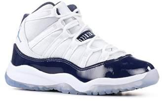 Nike JORDAN 11 RETRO BP 'WIN LIKE '82' - 378039-123
