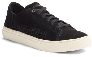 Women's Toms Lenox Sneaker $88.95 thestylecure.com