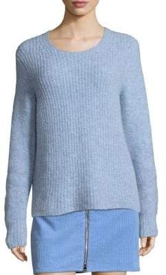 Rag & Bone Francie Merino Wool Sweater