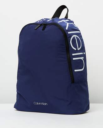 Calvin Klein Item Story Backpack