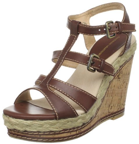 Chinese Laundry Women's Double Dip Espadrille